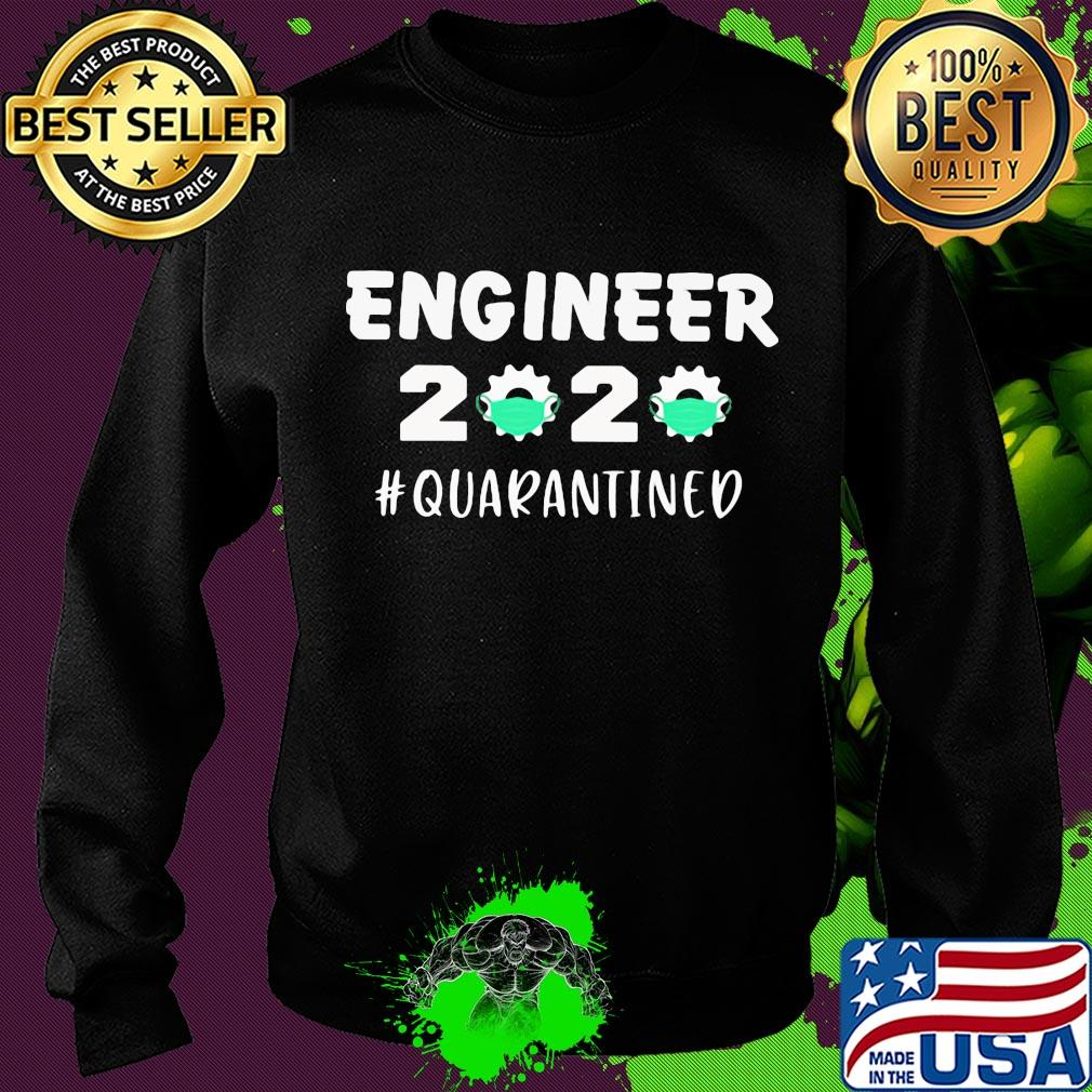 Engineer 2020 Quarantined Covid-19 s 17