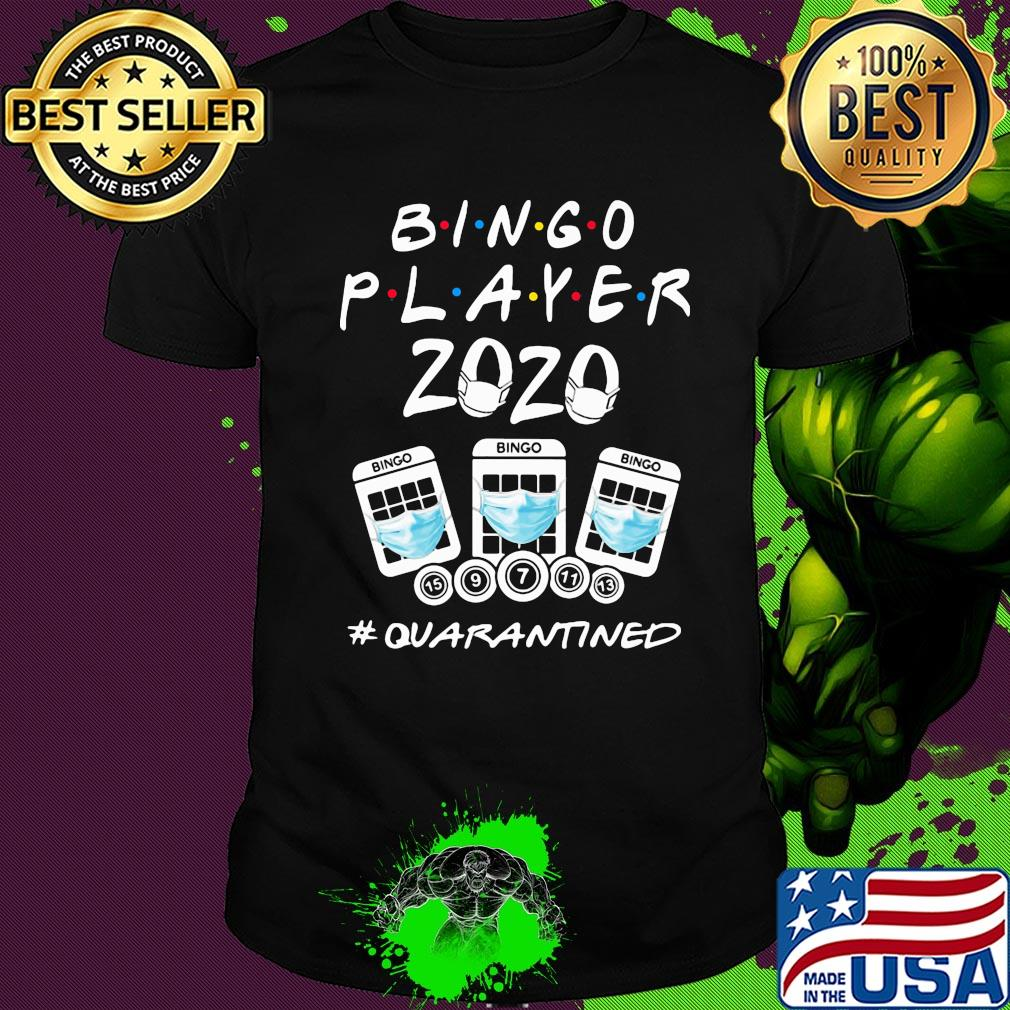 Bingo player 2020 #Quarantined NCOV 2019 s 14