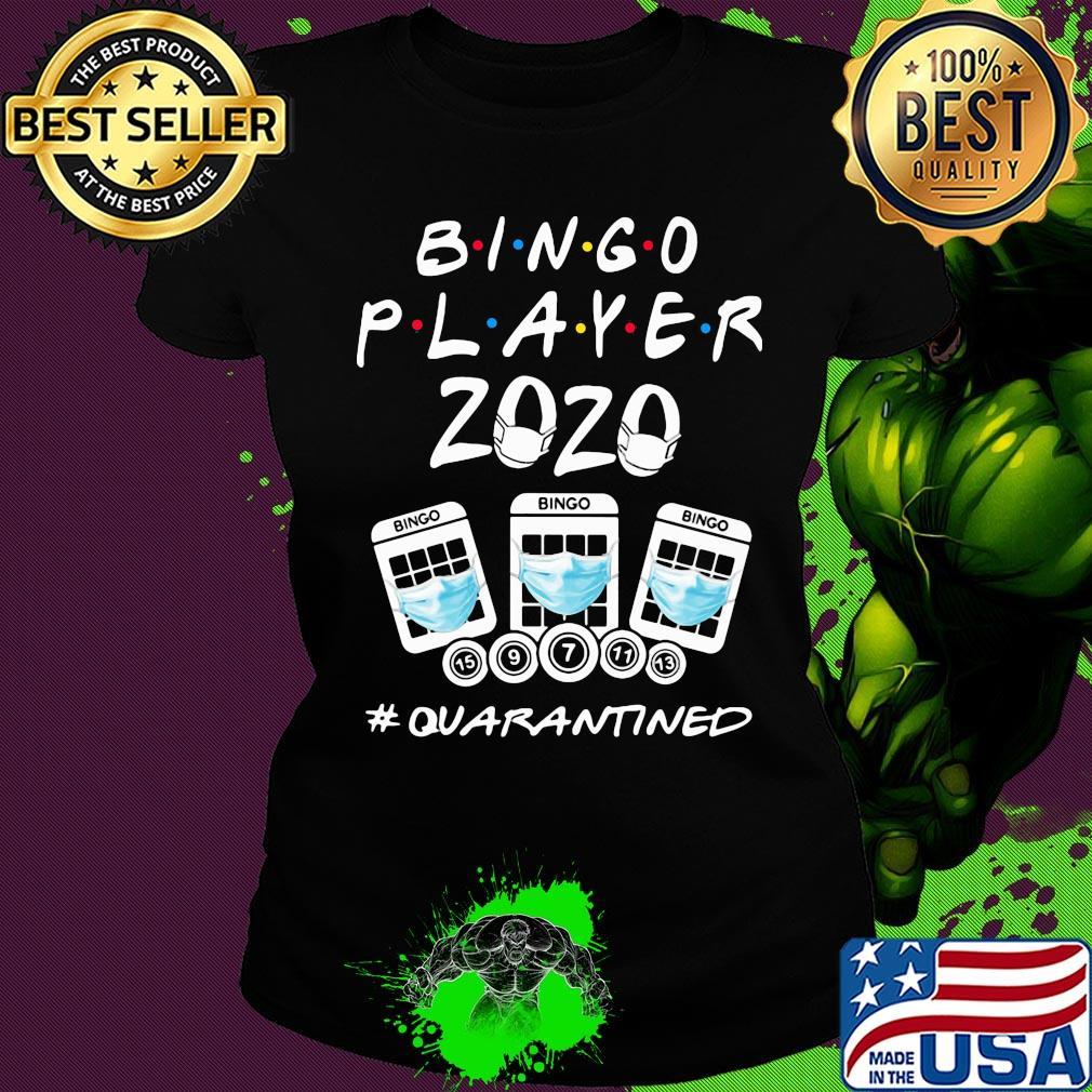 Bingo player 2020 #Quarantined NCOV 2019 s 16