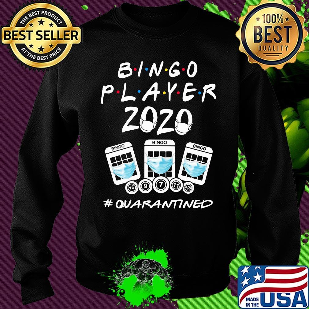 Bingo player 2020 #Quarantined NCOV 2019 s 17