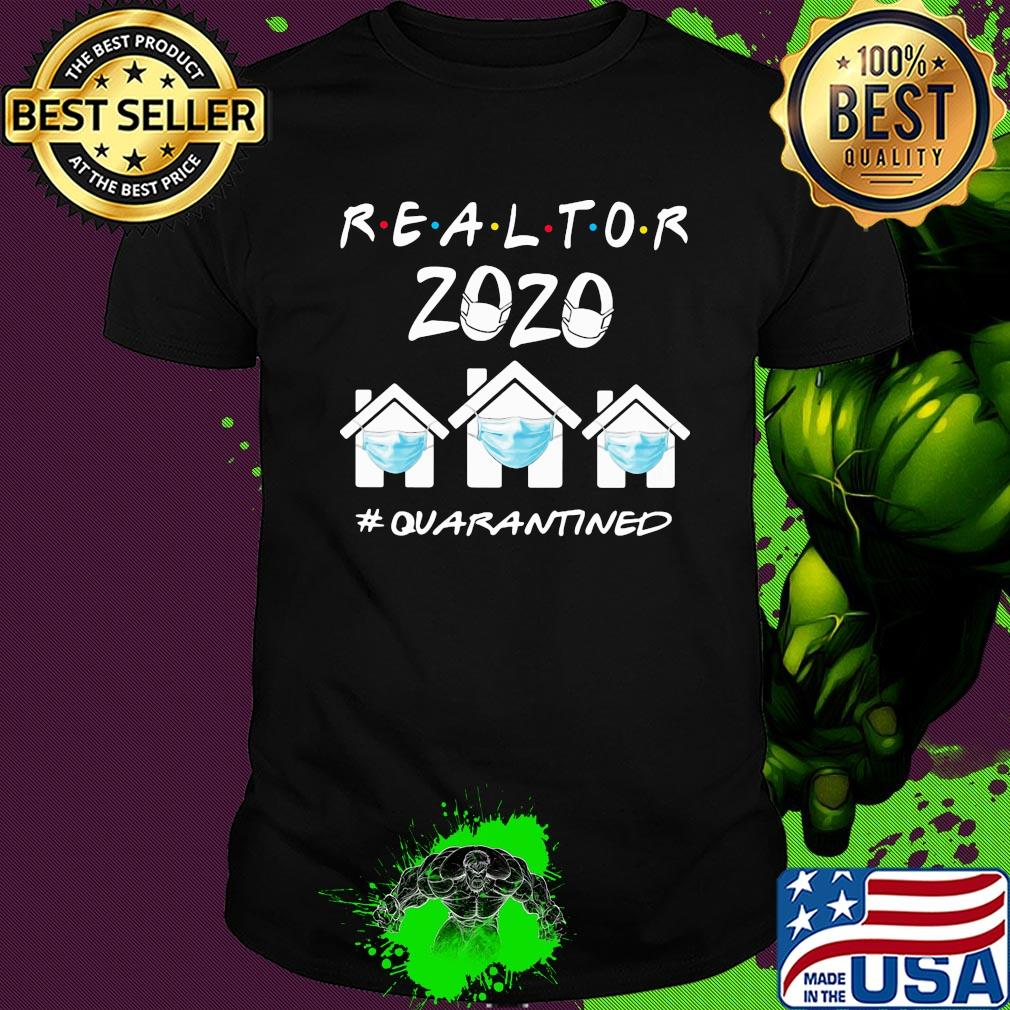 Home Stay Realtor 2020 #quarantined ncov 2019 s 14