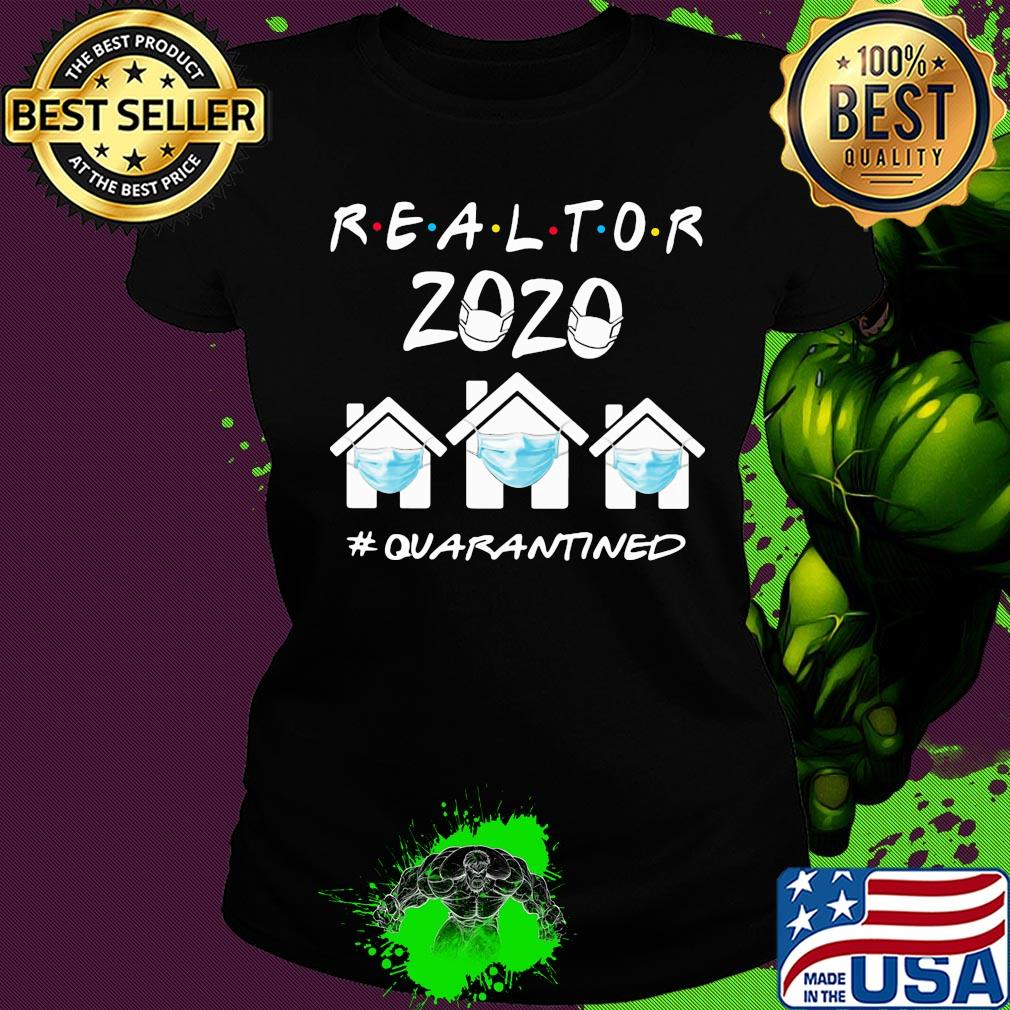 Home Stay Realtor 2020 #quarantined ncov 2019 s 16