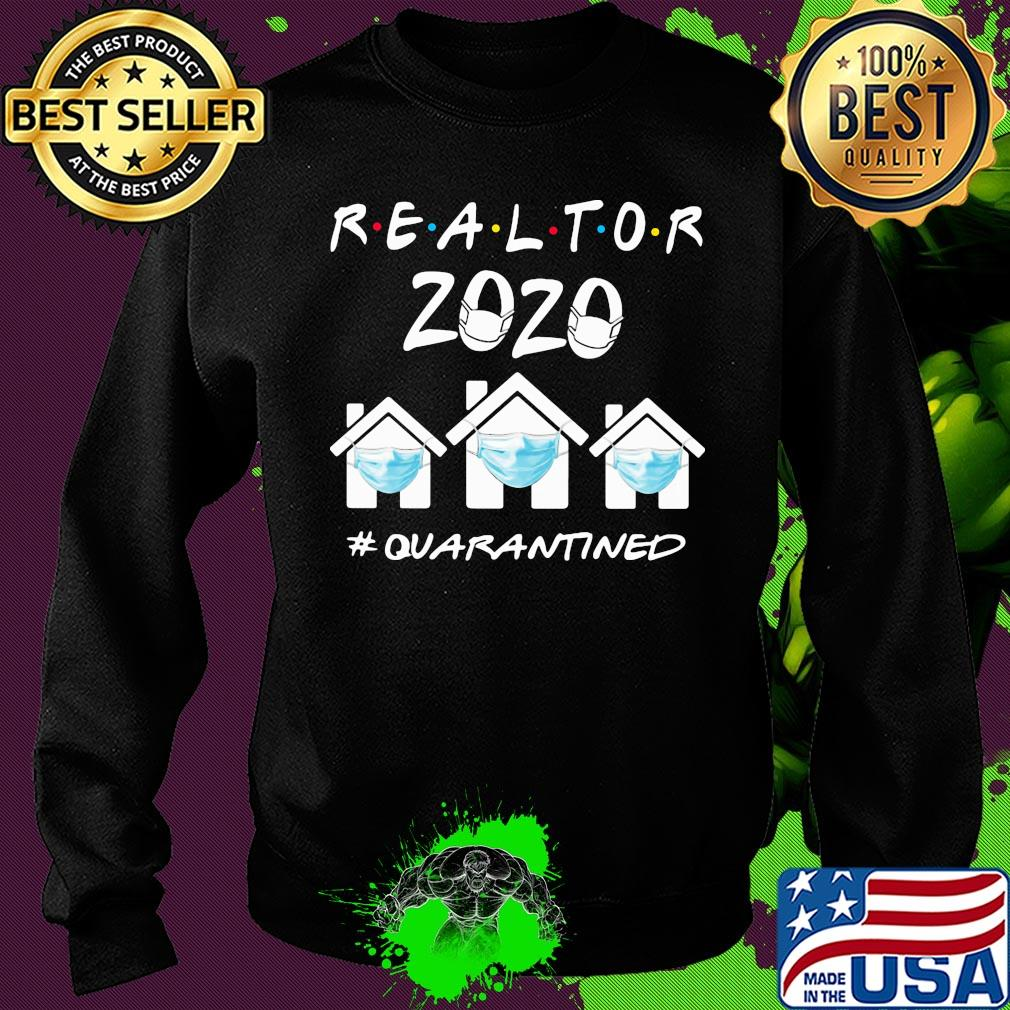 Home Stay Realtor 2020 #quarantined ncov 2019 s 17