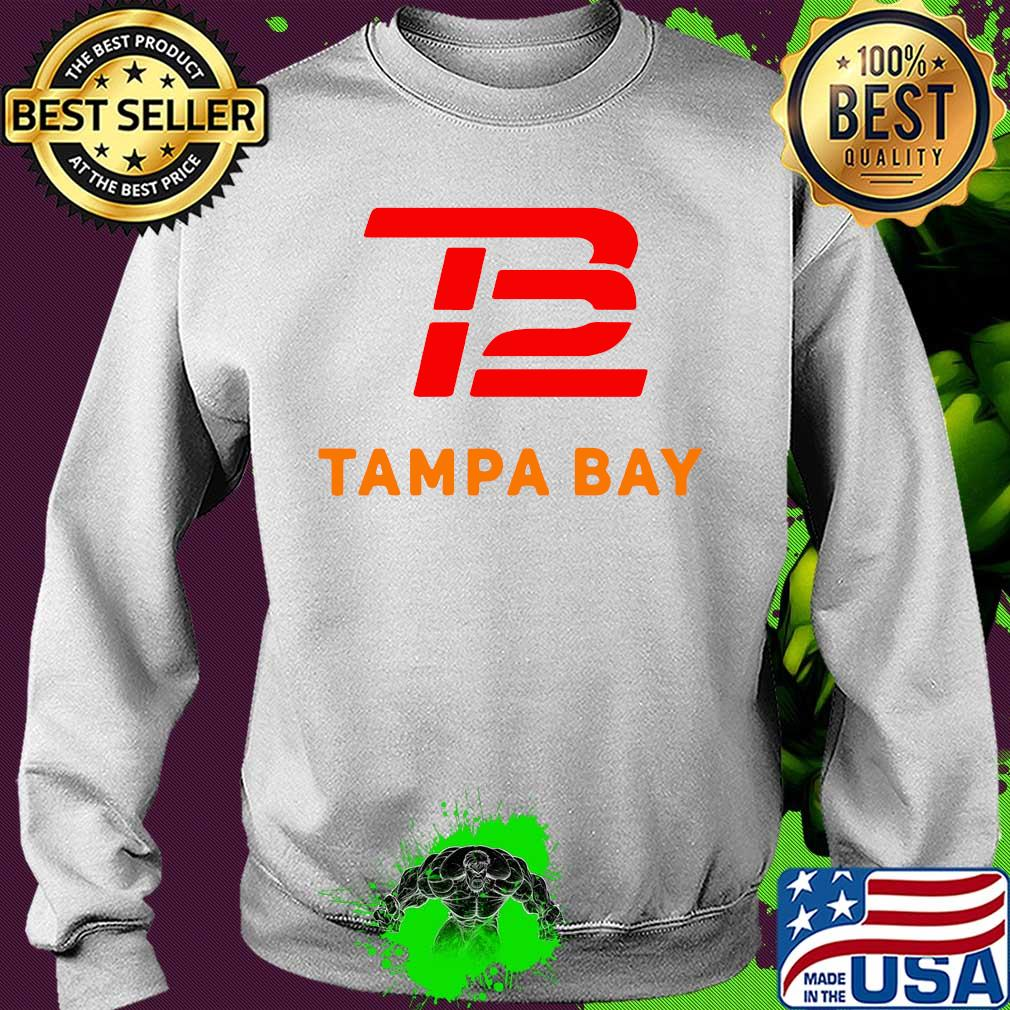 Official Tampa bay logo 2020 s 12