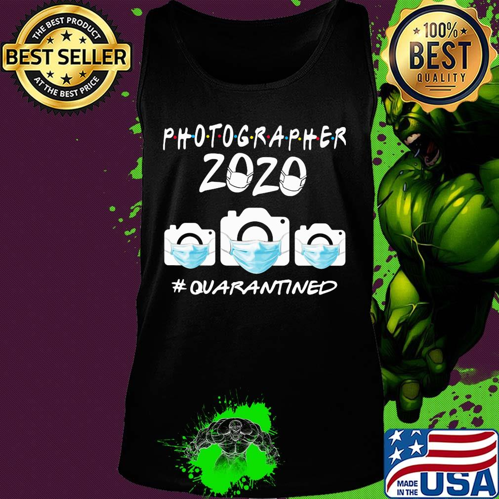 Photographer 2020 #Quarantined NCOV 2019 s 18