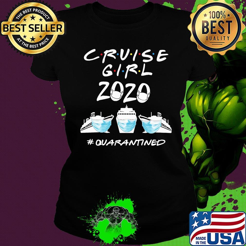 Yacht Cruise girl 2020 #Quarantined NCOV 2019 s 16