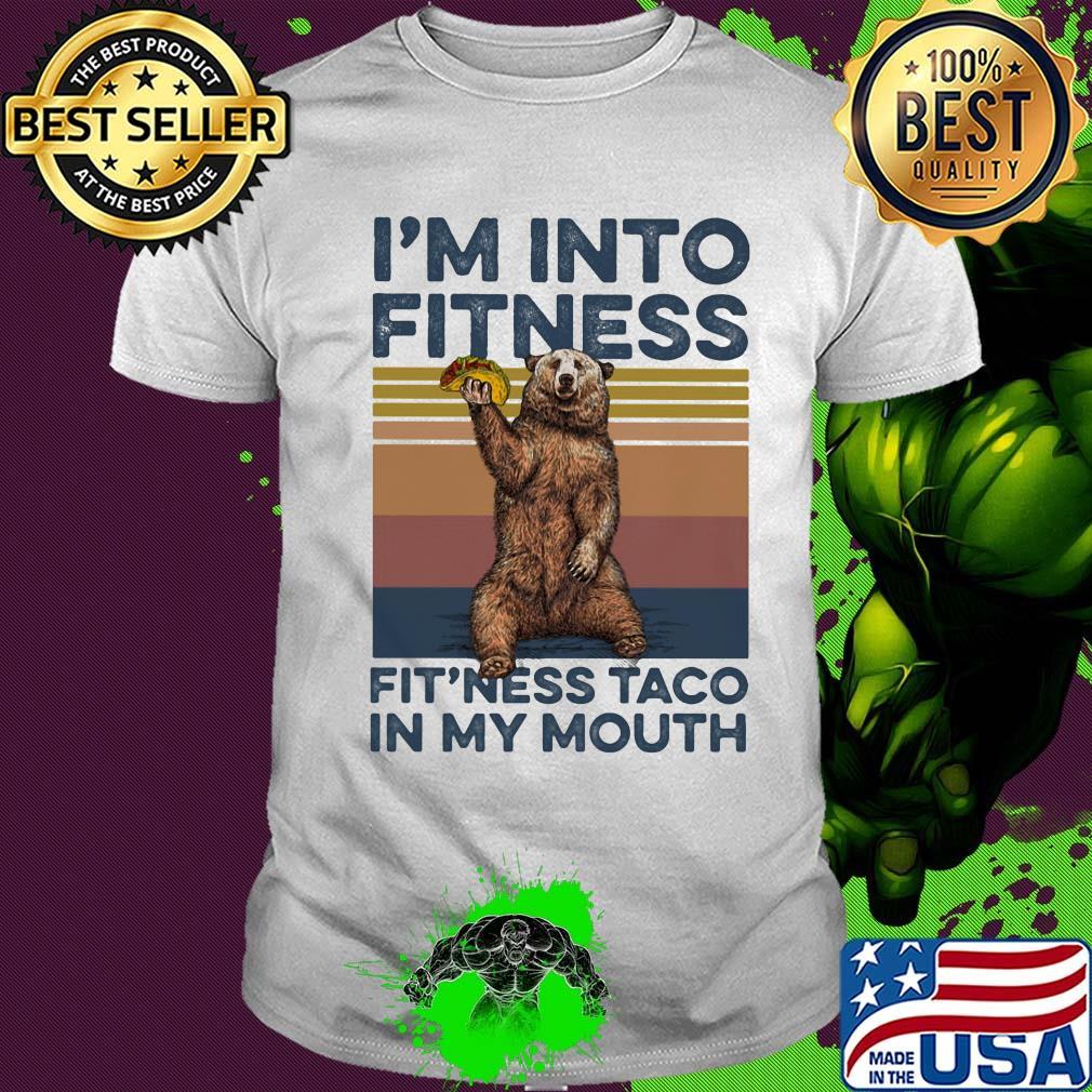 I Love Tacos Mens Sleeveless Full Zip Fleece Hoodie Active Workout Tank Top