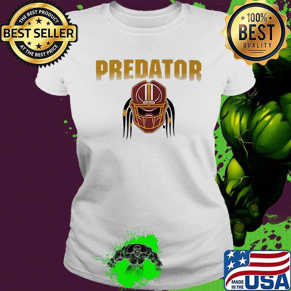Predator Chase Young Washington Redskins Team Football Shirt Hoodie Sweater Long Sleeve And Tank Top