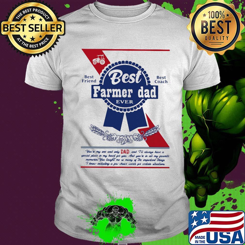 Farmer to Be A Dad Tee Shirt Hoodie Sweatshirt
