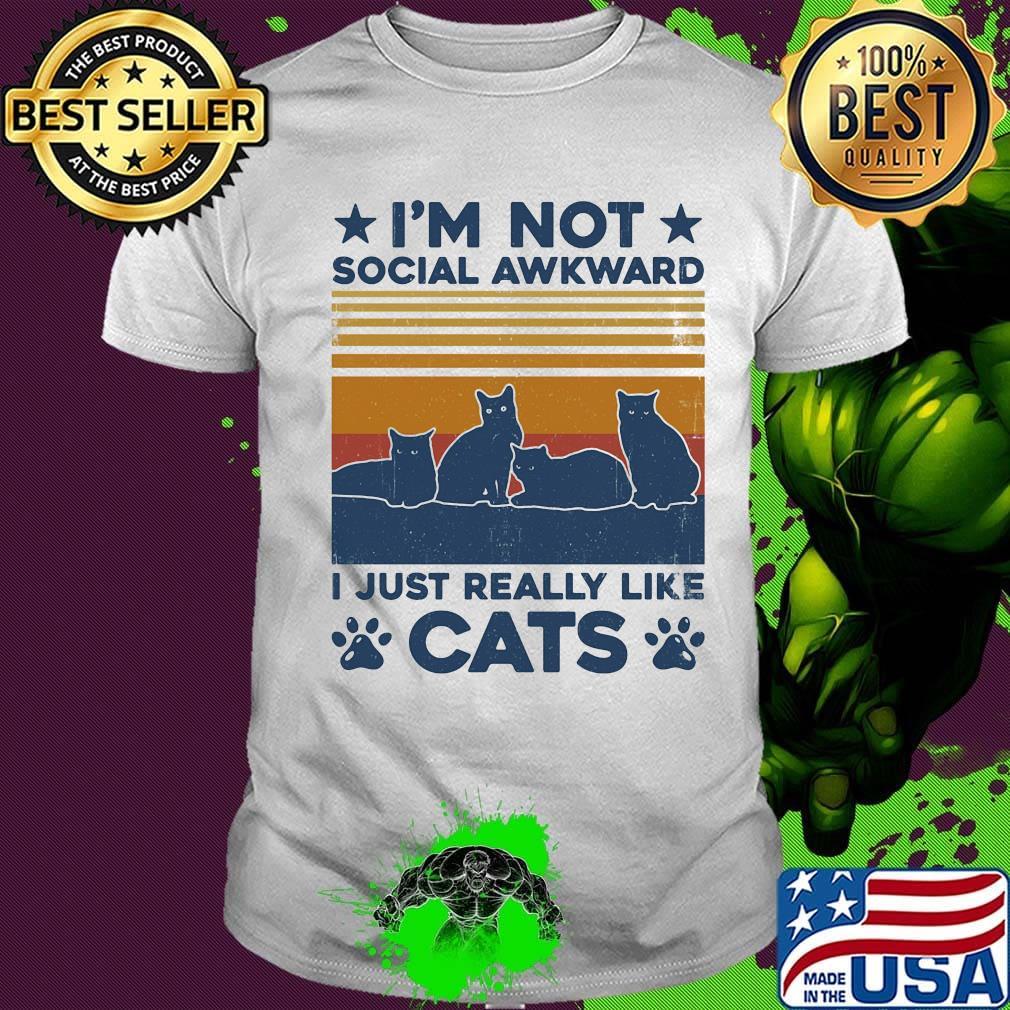 tee I Really Do Need All These Cats Unisex Sweatshirt