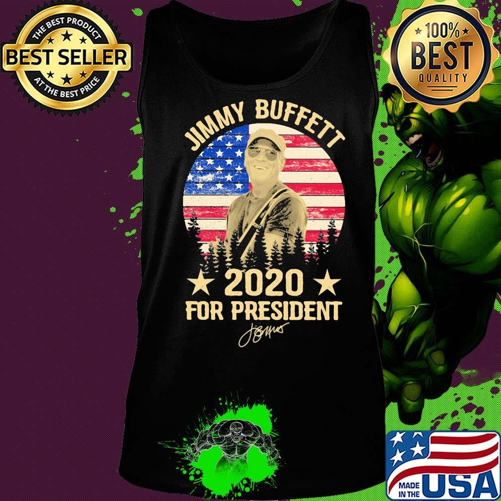 Vintage Autograph Presidential T-shirt xl
