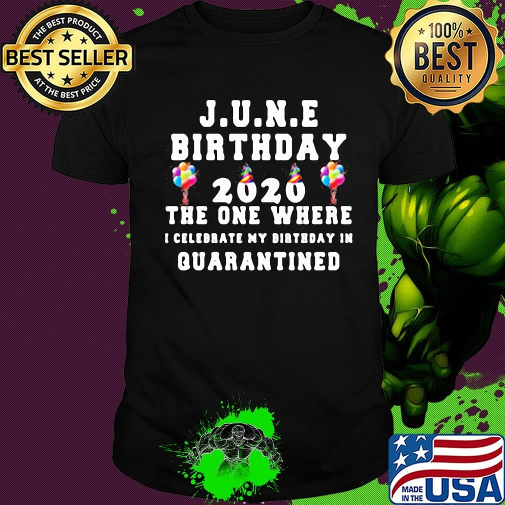 tee Mens The Best dads are Born in June Unisex Sweatshirt