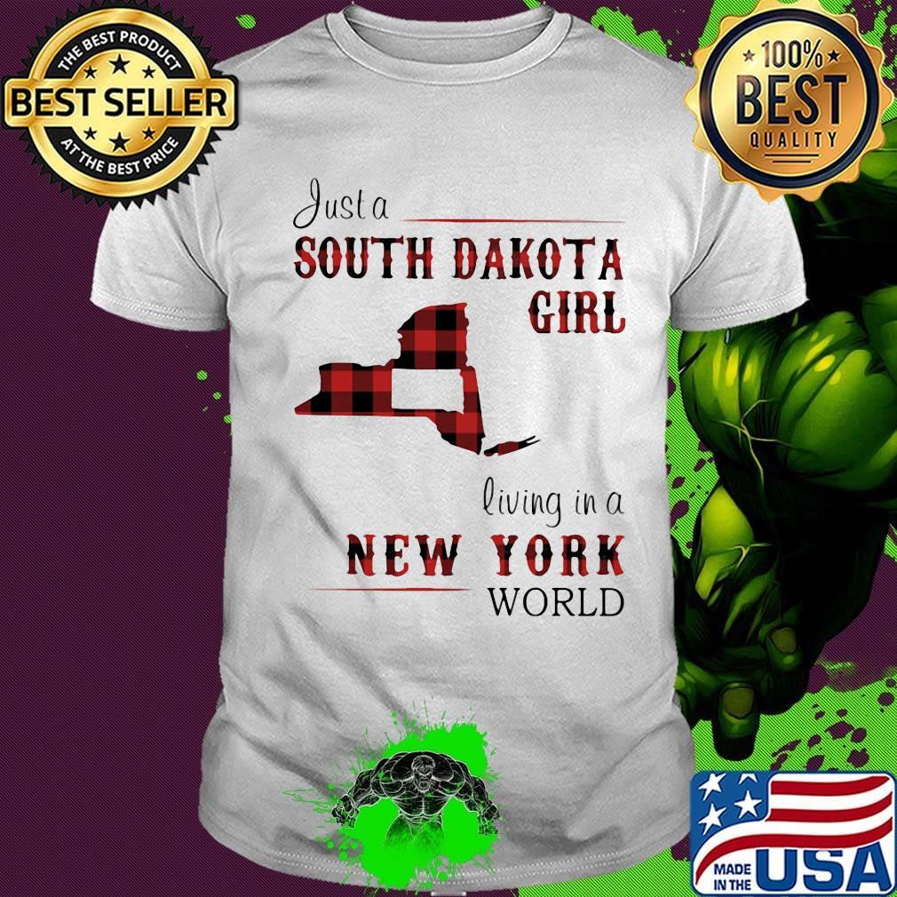 My Papa in South Dakota Loves Me Toddler//Kids Long Sleeve T-Shirt