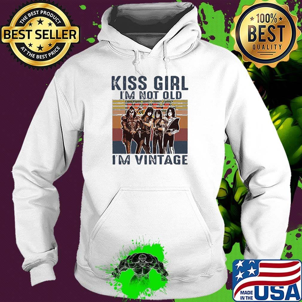 Got A Kiss with Your Name On It Hooded Sweatshirt
