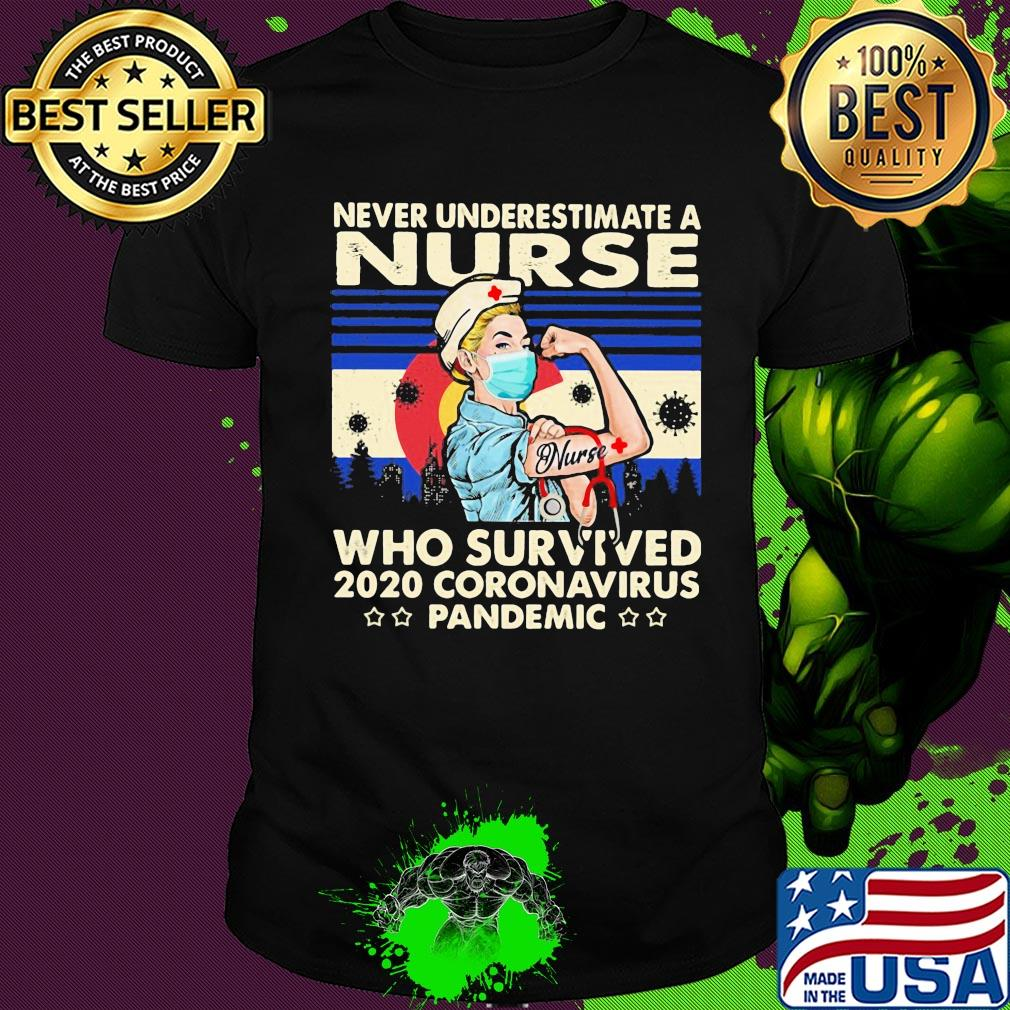 tee I Gave Up My Life to Learn How to Save Your Vintage Nurse Unisex Sweatshirt
