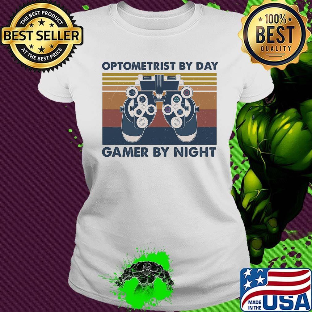 Cool Long Sleeve Shirt Best Optometrist Ever Tee Shirt