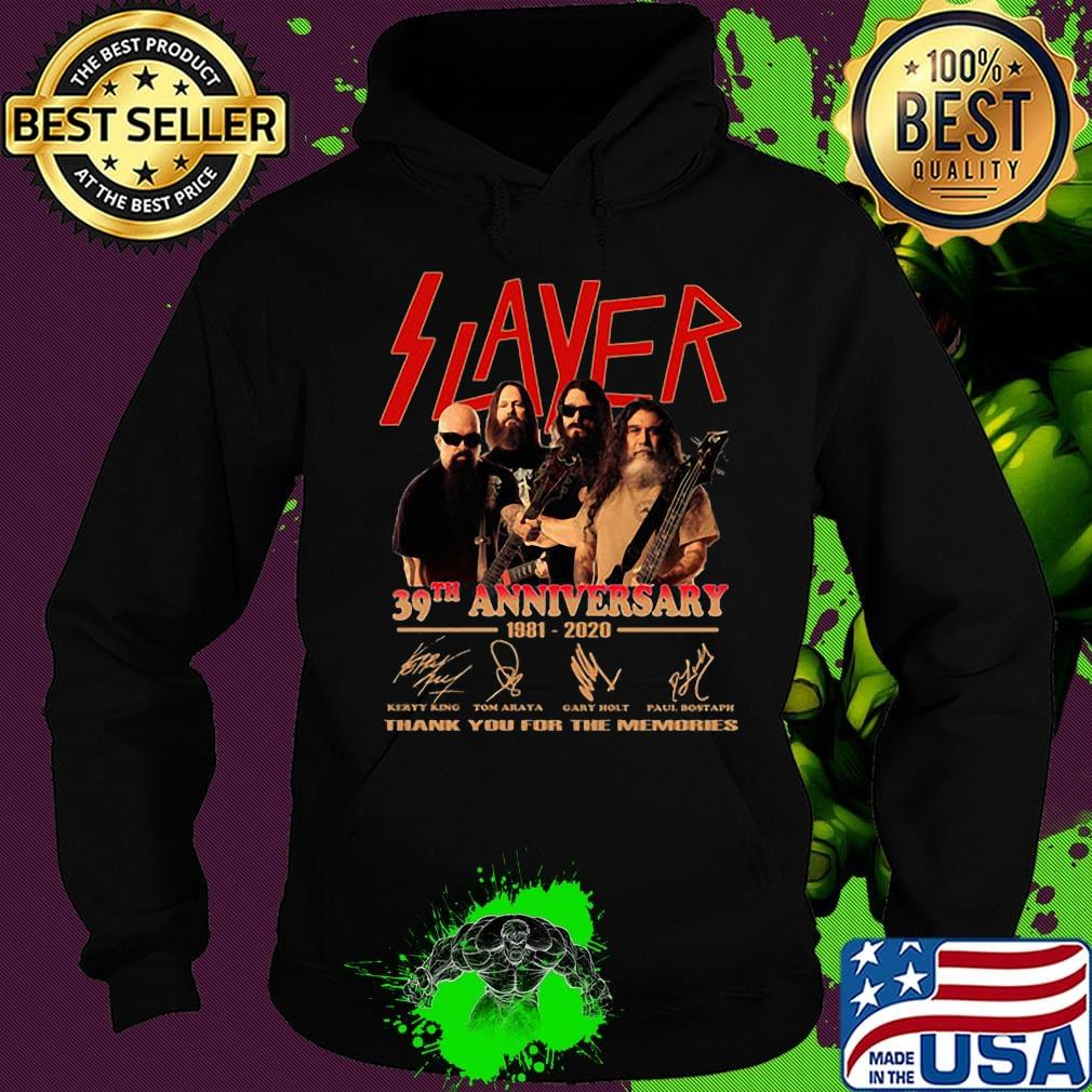 Slayer Band Toddler Kids Long Sleeve Fashion Hoodie Pullover