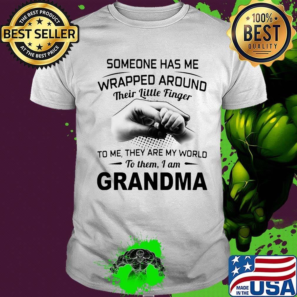 Being A Grandma Makes Everyday Special Unisex Sweatshirt tee