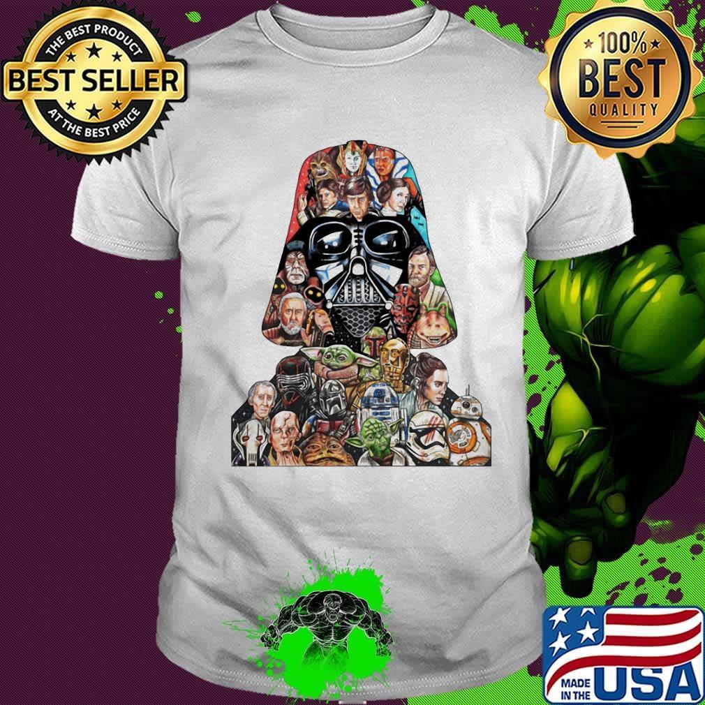 Star Wars Darth Vader Self Made Mens Crew Neck Sweatshirt New /& Official