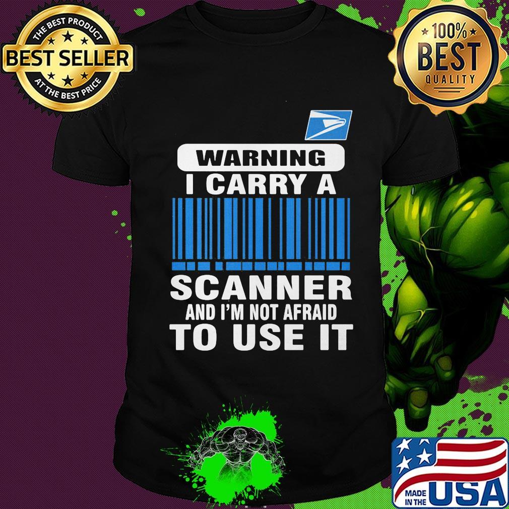 postal service band shirt