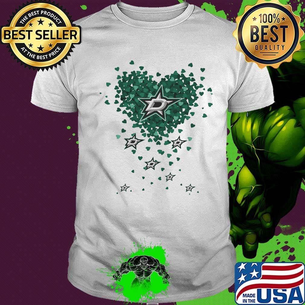 dallas stars dri fit shirt