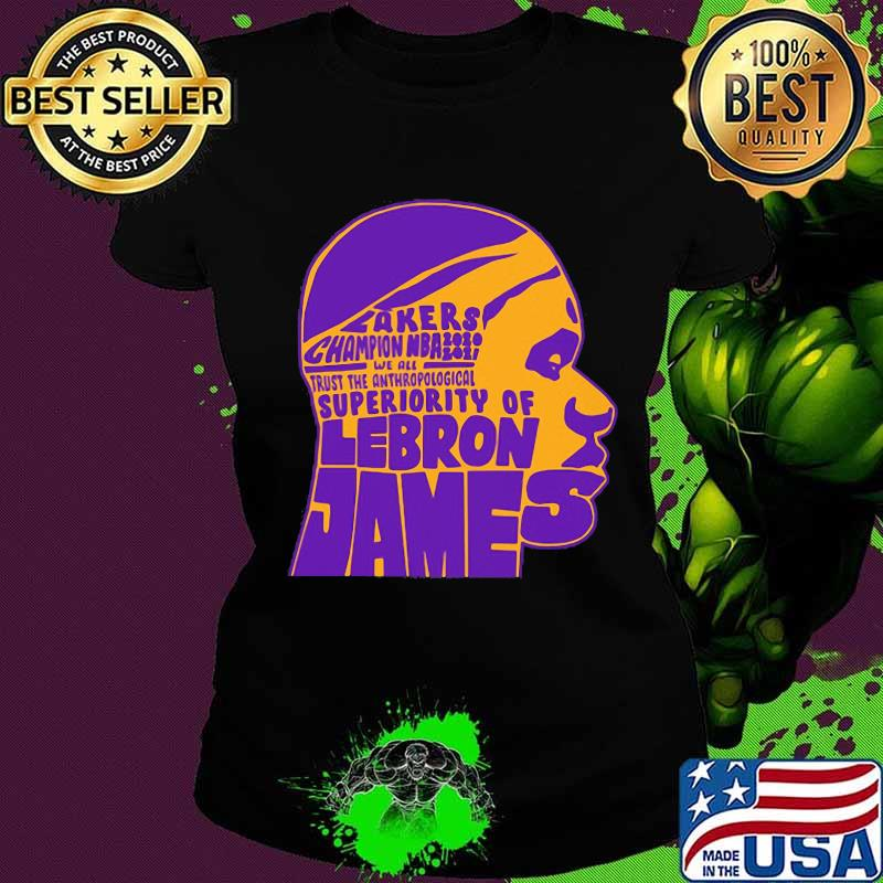 Los Angeles Lakers Champion Nba 2020 2021 Lebron James Shirt Hoodie Sweater Long Sleeve And Tank Top