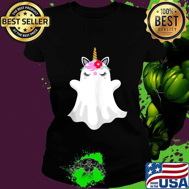 Halloween Unicorn Witch Shirt Halloween Birthday T-shirt Unicorn Shirts My First Birthday Unicorn T-Shirt My First Halloween