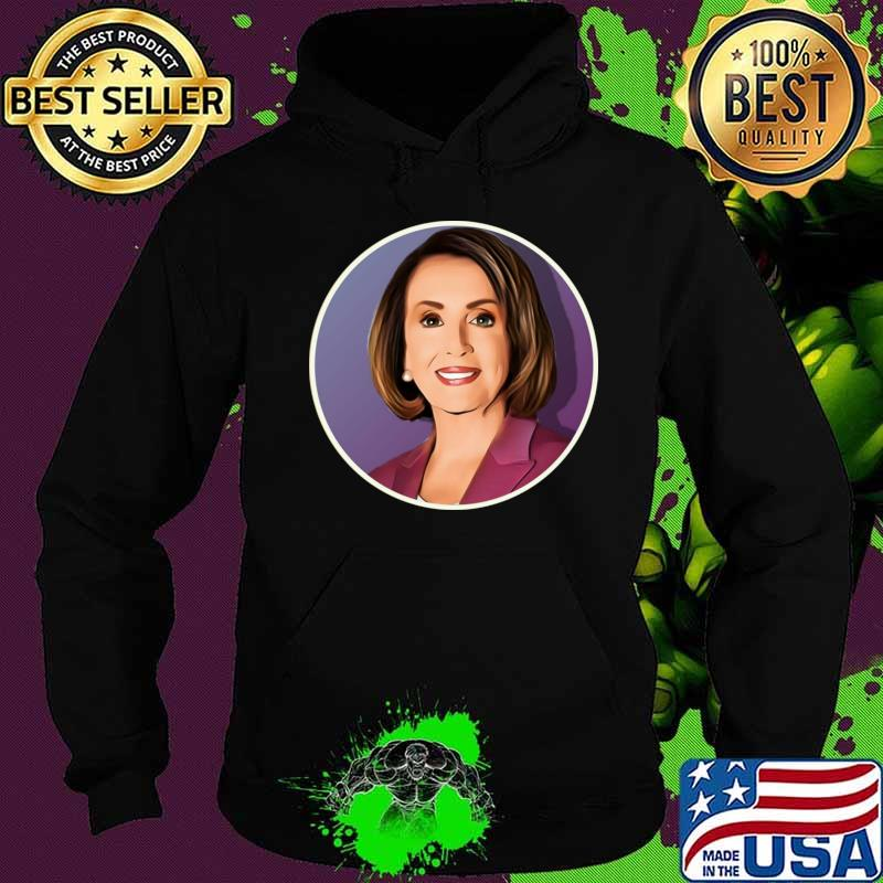 Nancy pelosi new T-Shirt Hoodie