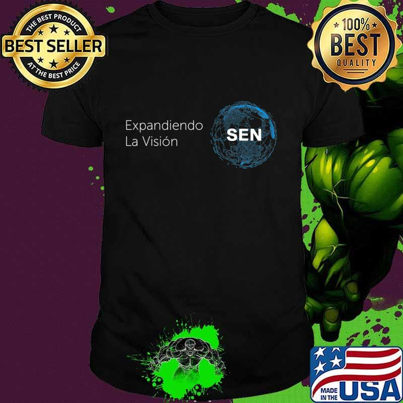 SEN Convención Virtual 2020 T-Shirt