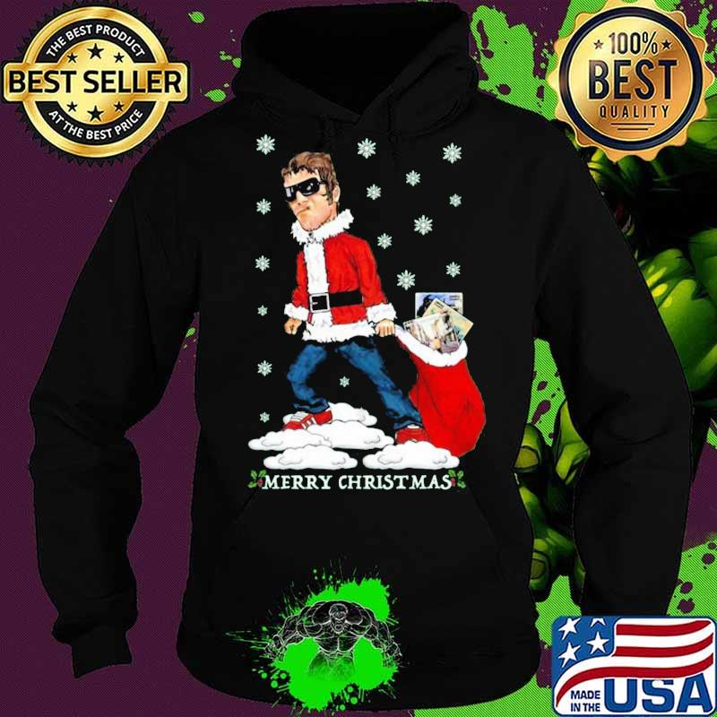 Liam gallagher merry christmas s Hoodie