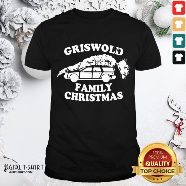 Griswolds 2021