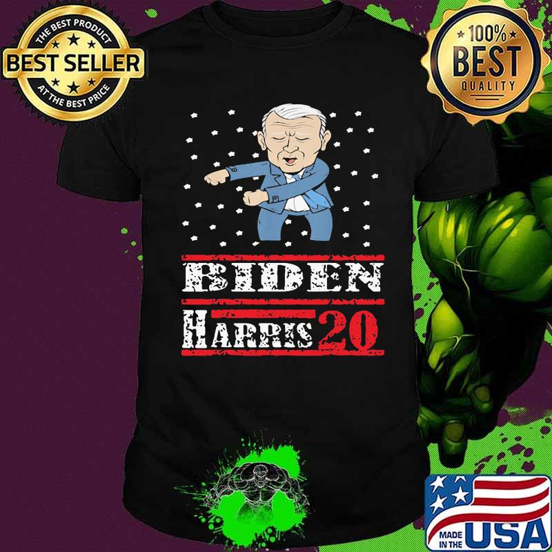 Joe biden kamala harris 2020 vintage ugly christmas shirt