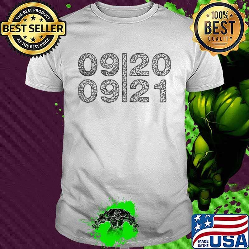 Official 0920 0921 Election Shirt