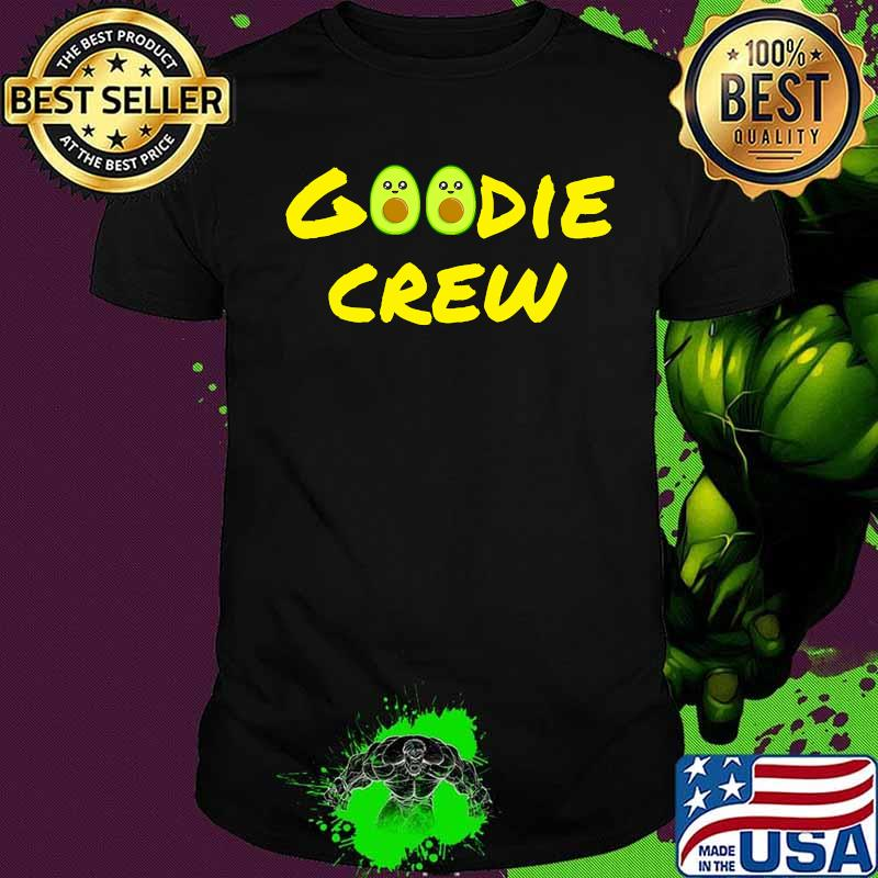 Official Goodie Crew Shirt