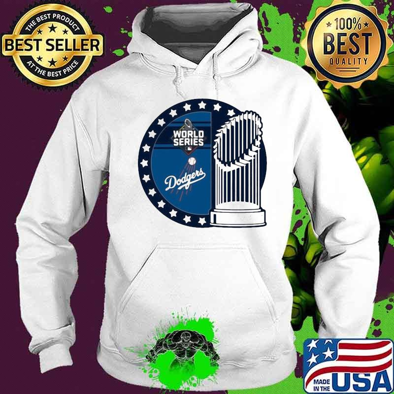 World series los angeles dodgers champions s Hoodie