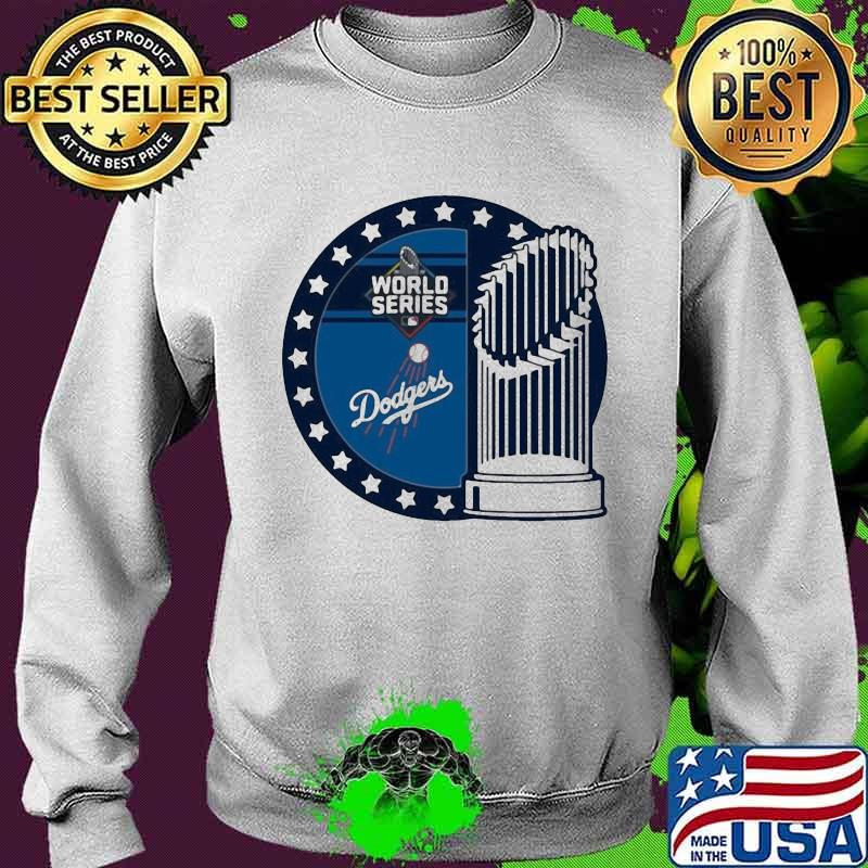World series los angeles dodgers champions s Sweater
