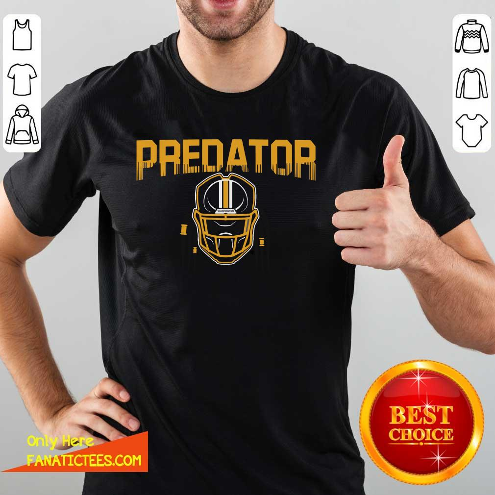 Pretty Breakingt Merch Chase Young Predator Shirt Hoodie Sweater Long Sleeve And Tank Top
