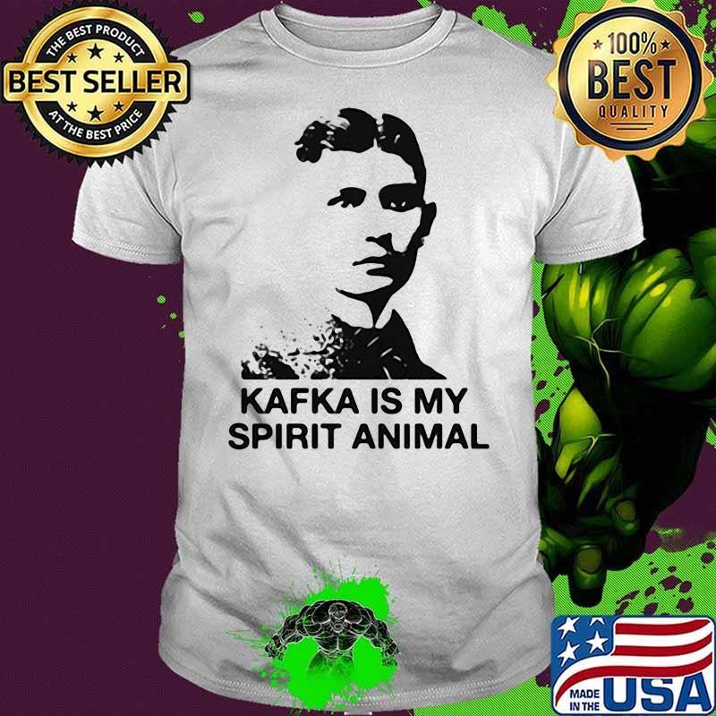 Kafke Is My Spirit Animal Shirt