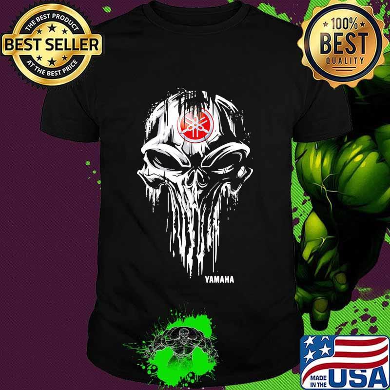 Punisher Trump T-Shirt short sleeve unisex gift for dad mom girlfriend boyfriend