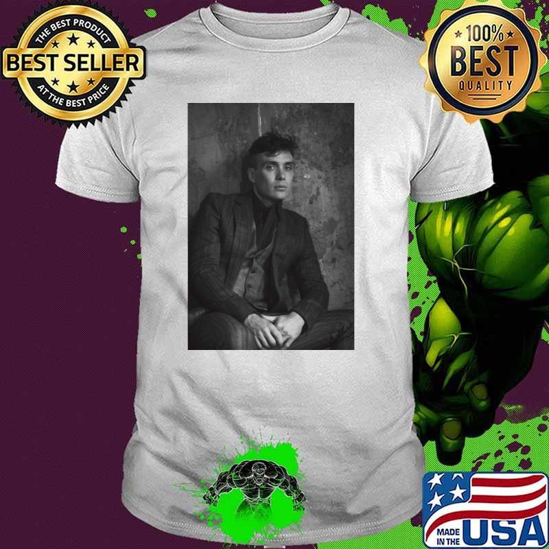 Peaky Blinders Cillian Murphy Shirt