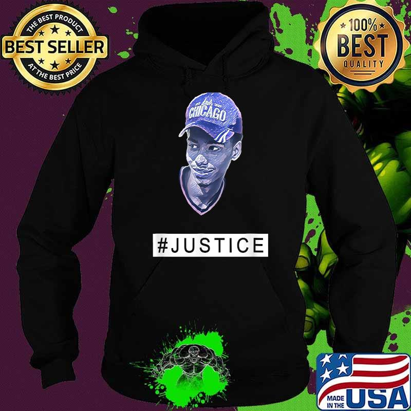 Justice For Daunte Wright Justice For All Shirt Hoodie