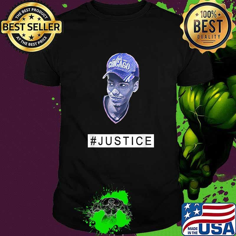 Justice For Daunte Wright Justice For All Shirt
