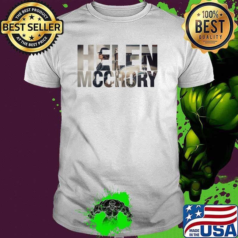 Official Helen Mccrory Rip Shirt