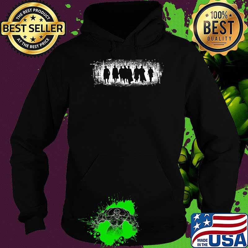 Official Peaky Blinders Shirt Hoodie