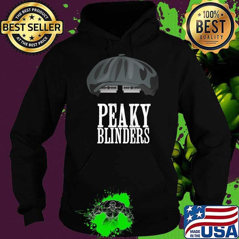Peaky Blinders Hat Shirt Hoodie