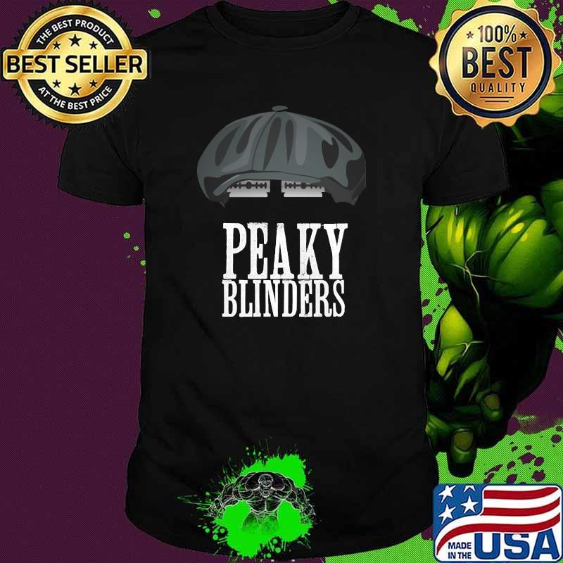 Peaky Blinders Hat Shirt