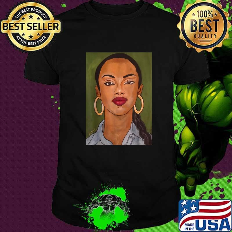 Queen of R and B Shirt