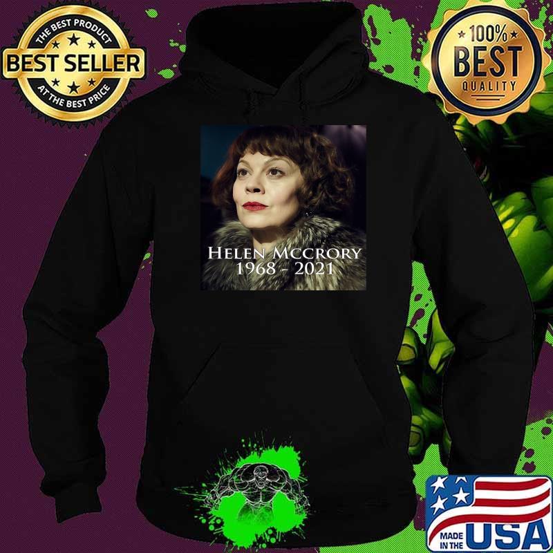 Repose En Paix Helen Mccrory 1968 2021 Shirt Hoodie