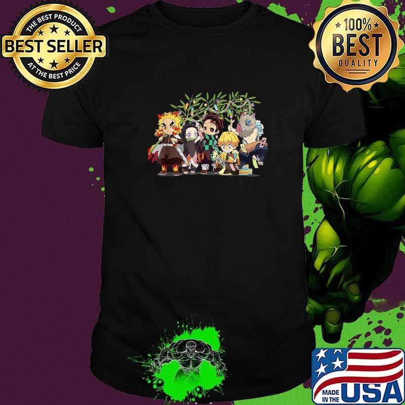 Slayer Demon Anime Cools Shirt