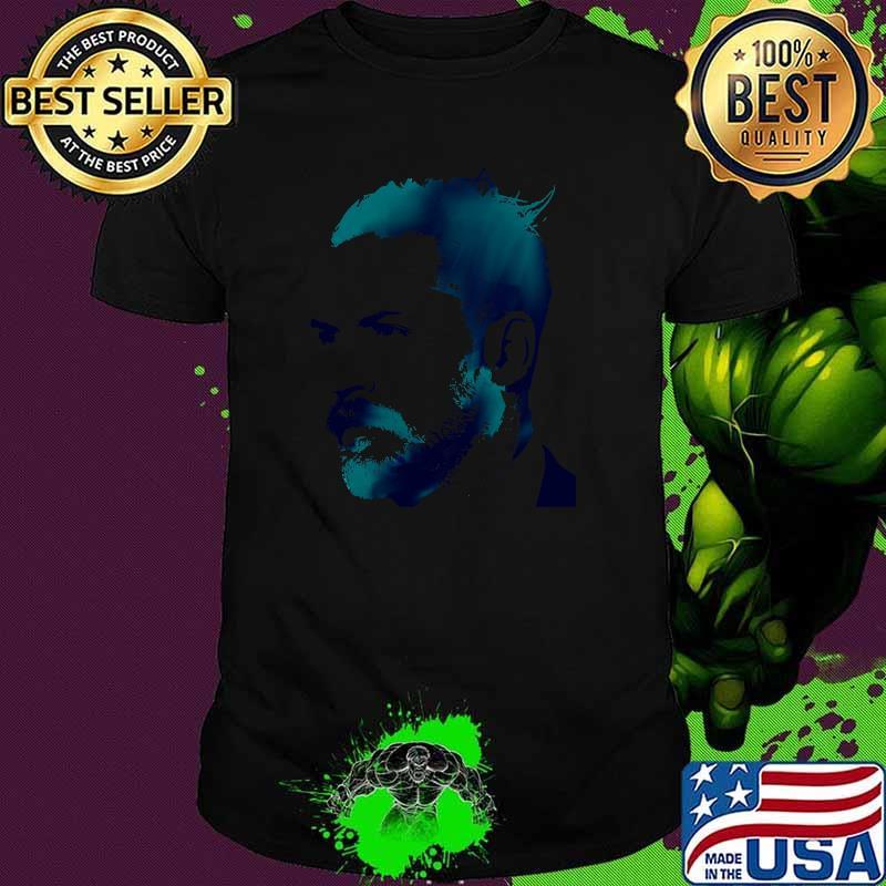 Tom Hardy Black Hawk Down Shirt
